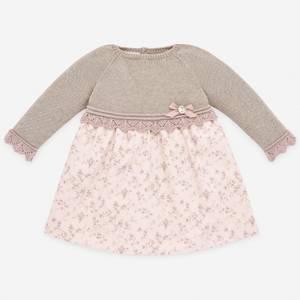 Bilde av PAZ Rodrigues Babykjole Strikk/tekstil, Blomster