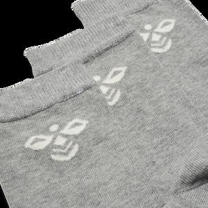 Bilde av Hummel Sutton 3-pack Socks, Grey Melange