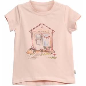 Bilde av Wheat Baby T-skjorte My House, Powder