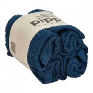 Bilde av Pippi Vaskeklut 4pk Dress Blues