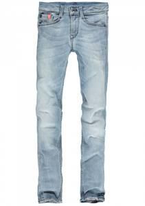 Bilde av Garcia RadyGo Xandro Superslim Jeans, Light Used